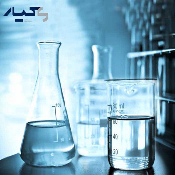 محلول سازی و استاندارد کردن محلول ها (تئوری- عملی)