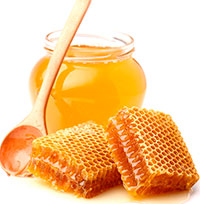 اندازه گیری دیاستازی در عسل