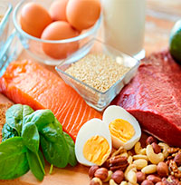 اندازه گیری پروتئین
