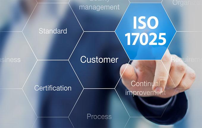 مشاوره استقرار استاندارد ISO/IEC 17025