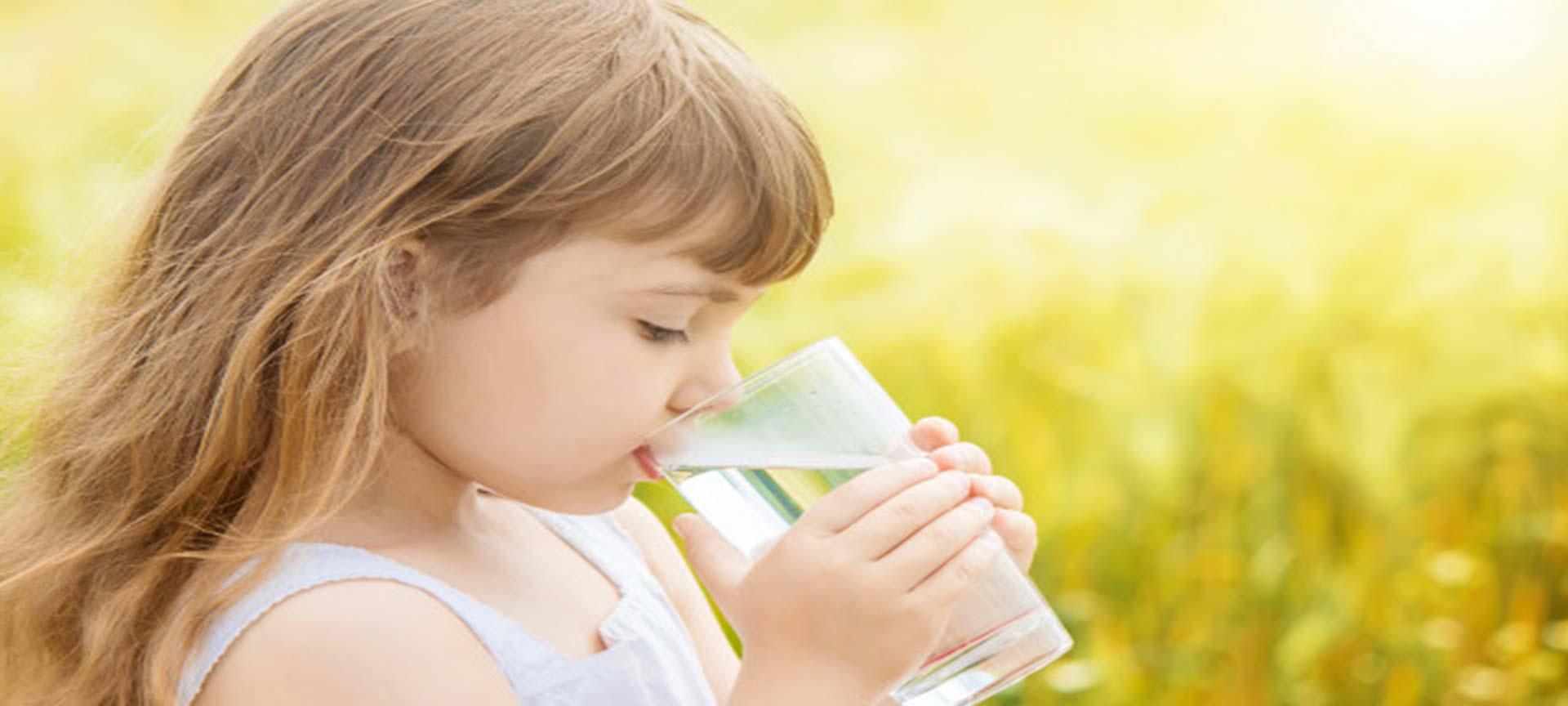 آزمون های آب آشامیدنی و معدنی