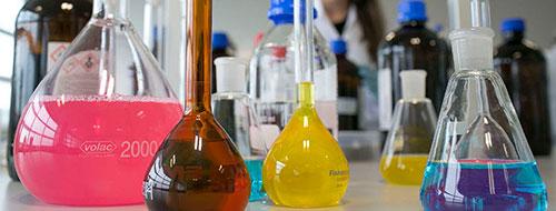 آزمایشگاه کنترل کیفیت مواد غذایی در اصفهان