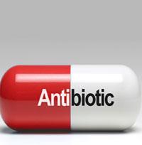 اندازه گیری آنتی بیوتیک ها